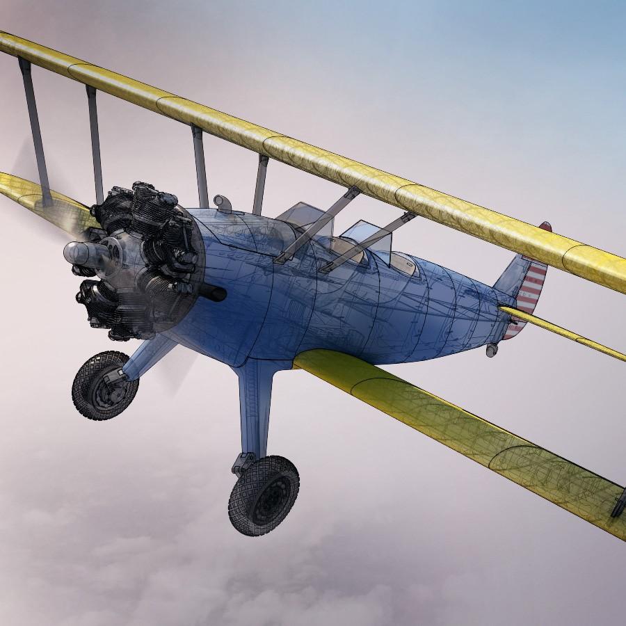 3DLabPrint Optimizes 3D Printed RC Airplane Designs | Simplify3D