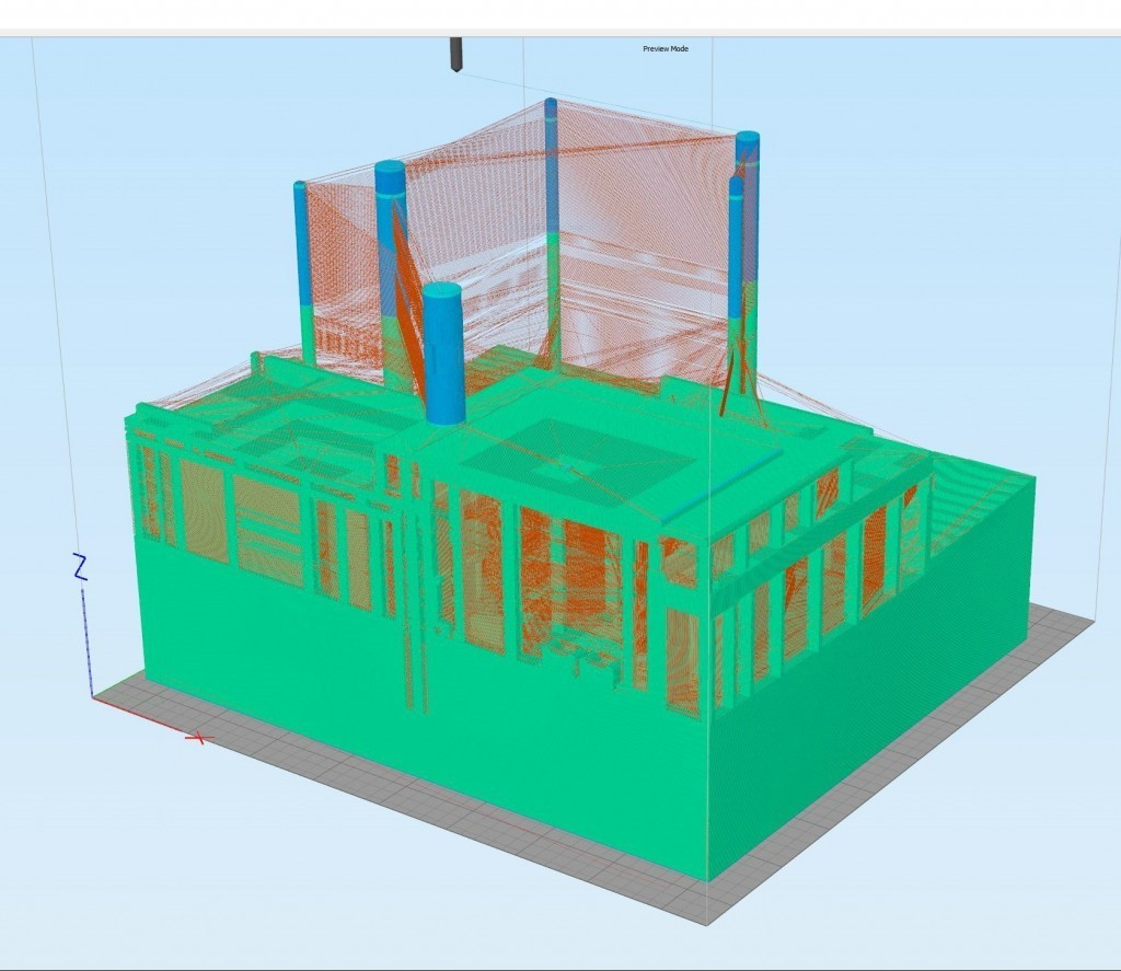 Bringing Architectural Designs To Life With 3D Printing