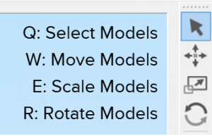 Importing and Manipulating Your Models