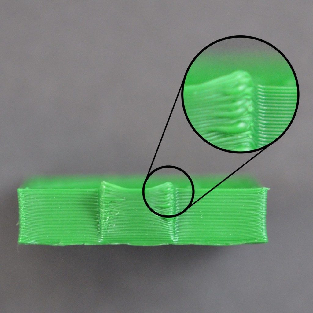 Simplify3D - curling and warping