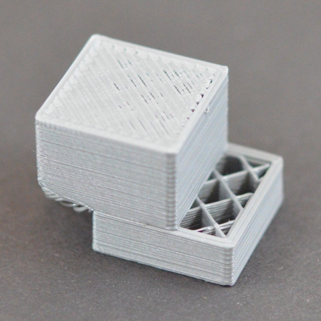 Simplify3D - layer shifting