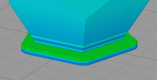Rafts, Skirts, and Brims Tutorial | Simplify3D