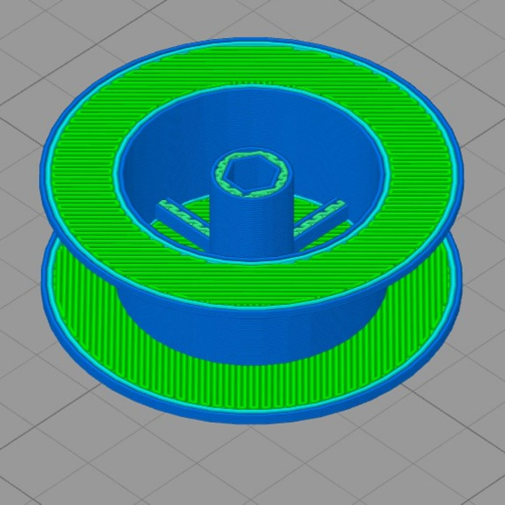 3D Printing Thin Walls and Small Features | Simplify3D