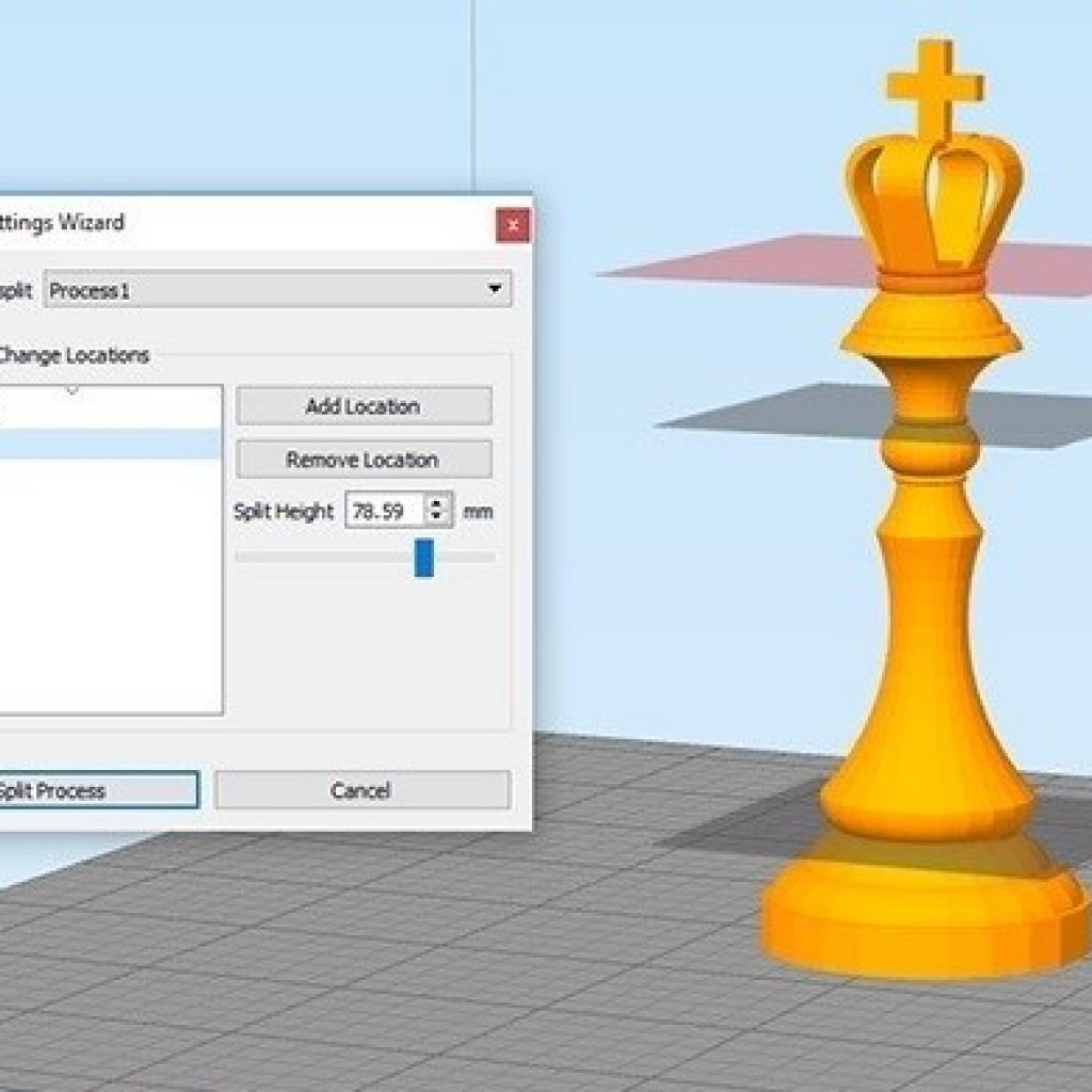 Simplify3D Tutorials
