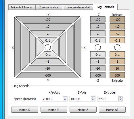 MakerGear Makergear M Wiring Diagram on